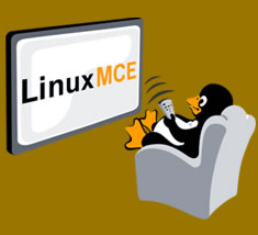 linux mce an eventual replacement for windows media center. Black Bedroom Furniture Sets. Home Design Ideas
