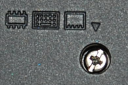 Thinkpad Service Screw Icons for Memory Replacement